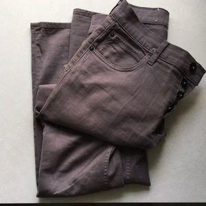 Grey/slate Hudson Blake Size 29